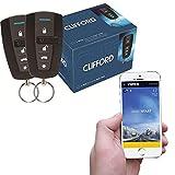 Security Bundle Clifford 3105X with GPS Tracker Smart Start DSM250i(+SVR PLAN)