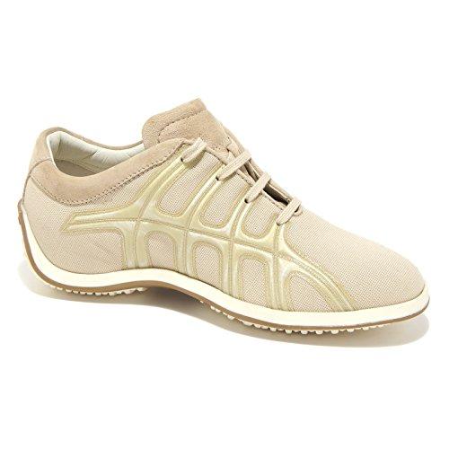 66011 sneaker HOGAN scarpa uomo shoes men Beige