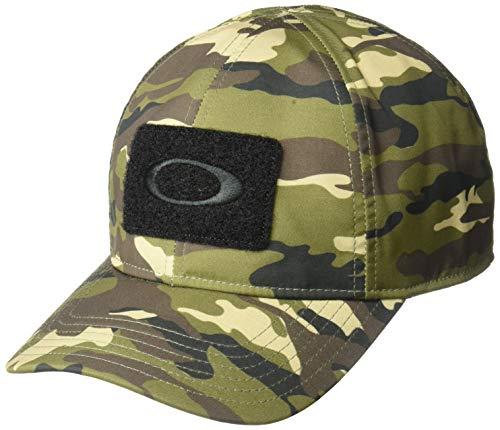Oakley Stretch Fit Cap Core-Camo Small/Medium SI Cap