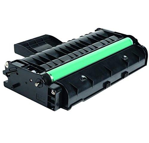 PREMIUM Toner kompatibel für Ricoh SP 201N, SP 204SF, SP 204SFN, SP204SFNW, SP 211, SP 211SF, SP 211SU, SP 213SFNw, SP 213SFW, SP 213SUW, SP 213w   407254 407255 2.600 Seiten