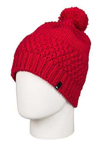 Quiksilver Planter Beanie M Hats Kze0, Color: Racing Red, Size: 1SZ