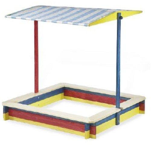 Preisvergleich Produktbild Pinolino 211020 - Sandkasten Lukas