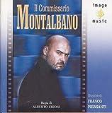 Il commissario Montalbano (Colonna sonora originale della serie TV)