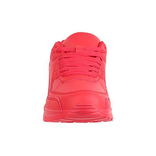 Elara Sneaker Donna 16