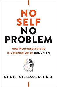No Self, No Problem: How Neuropsychology Is Catching Up to Buddhism (English Edition)