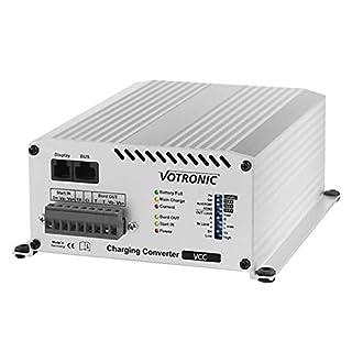 Votronic 3326 VCC 1212-50 12V zu 12V 50A B2B Ladewandler