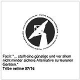 revolt Blitzschutzstecker: 6in1-Überspannungsschutz für TV, HiFi, LAN & Telefon (Überspannungsschutzstecker) Vergleich