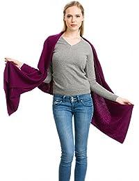 Amazon.fr   100 à 200 EUR - Echarpes et foulards   Accessoires ... 81957c67637