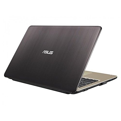 Asus X541NA-GO121T 15.6-inch Laptop (Pentium Quad Core N4200 CPU / 4GB Ram / 1TB HDD / Win10/), Black With 1 Yrs Warranty By Asus India Service Center.