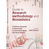 Guide To Research Methodology And Biostatistics (Pb 2017)
