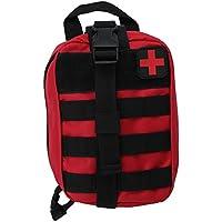 Erste Hilfe Tasche Leer Medizinische Tasche dauerhaft Notfalltasche für Outdoor Reisen Camping Wandern Radfahren... preisvergleich bei billige-tabletten.eu