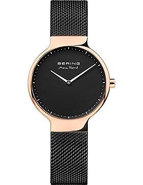 Bering Time Damen-Armbanduhr 15531-262