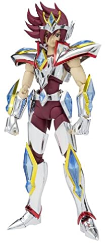 Myth Cloth Omega - Figurine 'Saint Seiya' - Myth Cloth -