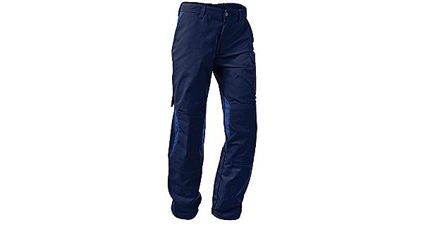 Kübler Pantaloni Lavoro Pantaloni Federale dimensioni 98 grigio numero 988180