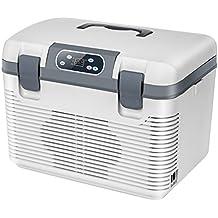 Refrigerador del Coche, Nevera del Compresor I Caja del Congelador con Conexión De 12/