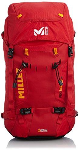 millet-prolighter-sac-a-dos-dalpinisme-rouge-30-l