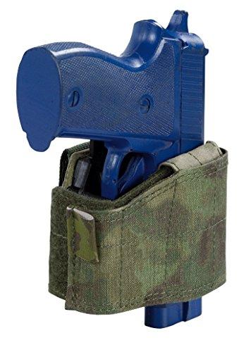 Warrior Universal Pistolen Holster - A-TACS-FG