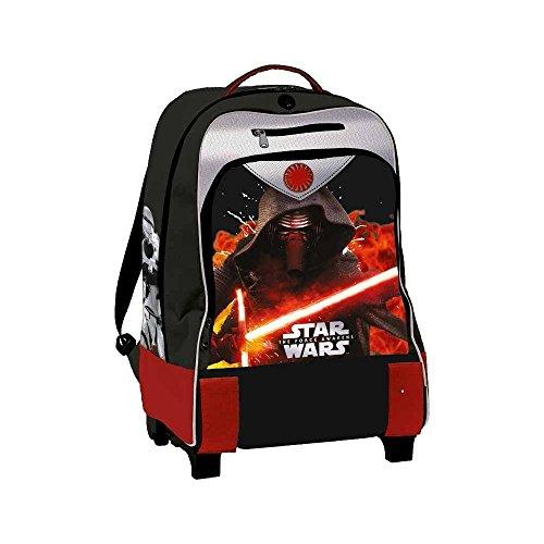 Star wars - zaino xrolley - scuola 2016-2017