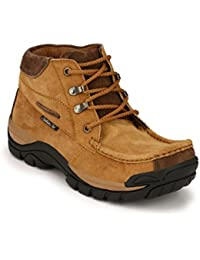 SHOE DAY MEN'S WOODLAND OUTDOOR SHOES