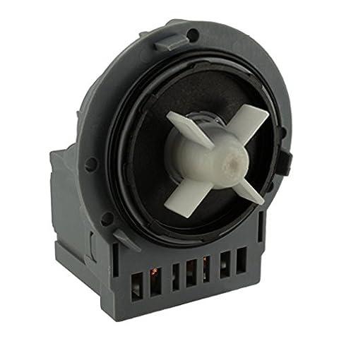 Hotpoint Genuine Washing Machine Synchronous Drain Pump (40w, Askoll M231 XP)