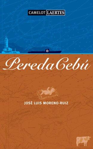 Pereda Cebú por José Luis Moreno-Ruiz