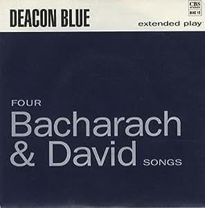 "Four Bacharach & David Songs [7"" Vinyl]"