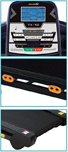 Everfit Tfk900â Treadmill – Treadmills
