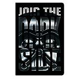 Notebook Darth Vader - LEGO Star Wars