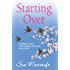 Starting Over (Middledip Book 1)