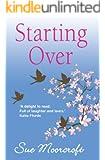 Starting Over (Choc Lit) (Middledip Book 1)