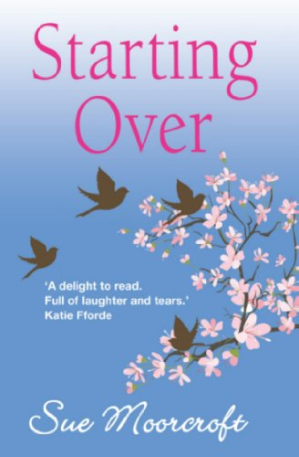 Starting Over (Middledip Book 1) by [Moorcroft, Sue]