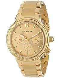 Reloj Viceroy Femme 47642-29 Mujer Dorado