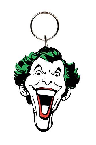 GB eye LTD, Batman Comic, Joker Cara, Portachiavi