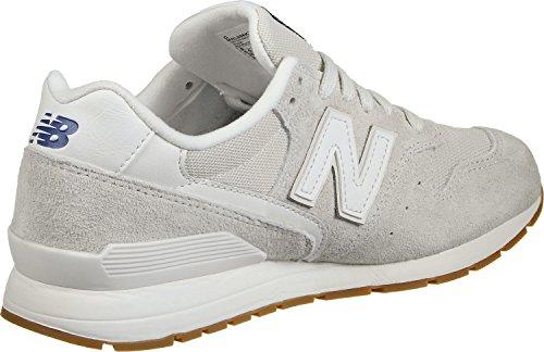 """Herren Sneakers """"996"""" Grau"""