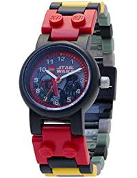 Lego Star Wars Darth Vader et Montre Boba Fett Avec mini-figurines
