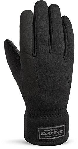 Dakine Belmont Glove XL Snow Global, black Black Snow Glove
