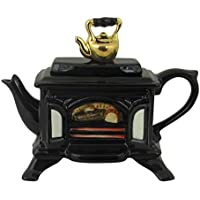 Search For Flights Paul Cardew Design Collectable Teapot Stove China & Dinnerware