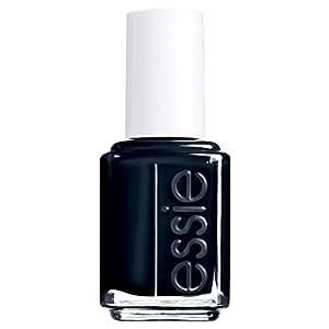 Essie Vernis à ongles Noir 88 licorice