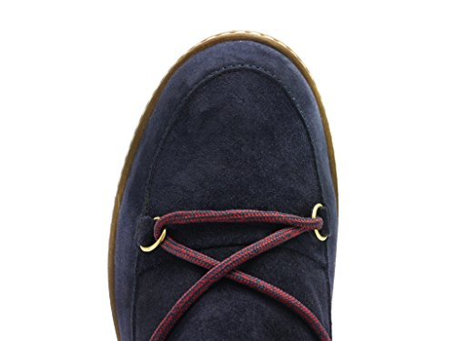 Tommy Hilfiger SUEDE*MIDNIGHT Midnight