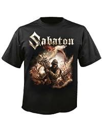 Saba Ton, The last Stand–Camiseta de XL