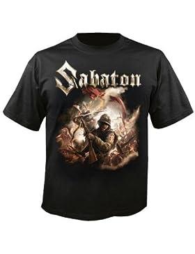 Saba Ton, The last Stand–Camiseta de XXL
