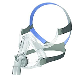 AirFit_ F10 _Full Face Mask Headgear Size: Large - 63103