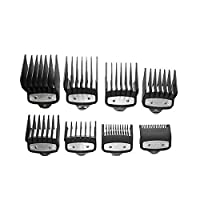 Timagebreze Stainless Steel Attachment Clipper Combs For Dogs Dog Grooming Kit Available