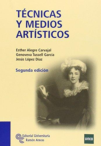 Técnicas y medios artísticos (Manuales)