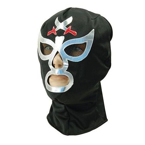 (Werder Macho-Wrestler-Maske)