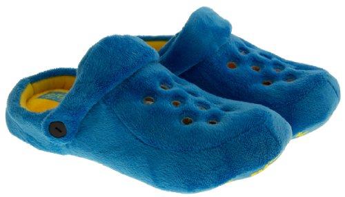 RTB , Chaussons pour fille Bleu - Torquoise Blue