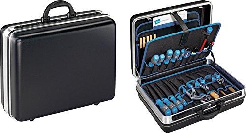 Uniqat Werkzeugkoffer, 455x345x160mm