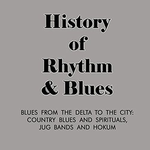 Blues From The Delta To The City - Country Blues And Spirituals, Jug Bands And Hokum Jug Band
