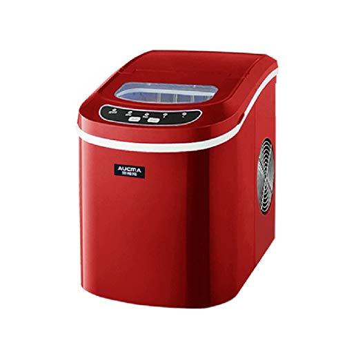 Eismaschine - Tragbare Theken-Eismaschine - Neues Kompaktes