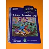 Telecharger Livres Title Leap scrubs up Leap into literacy series (PDF,EPUB,MOBI) gratuits en Francaise